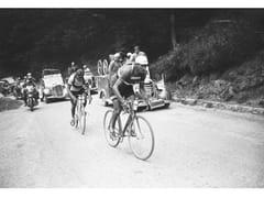 Stampa fotograficaGINO BARTALI NEL TOUR DEL 1948 - ARTPHOTOLIMITED