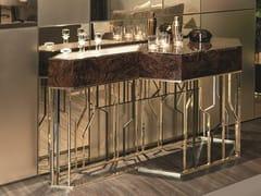 Consolle in legno con cassetti GINZA EVO | Consolle - Loveluxe - Essence