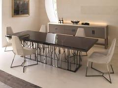 Tavolo rettangolare in marmo GINZA | Tavolo - Loveluxe