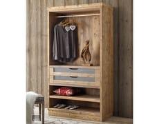 Armadio in legno con cassettieraGIOIA | Armadio - ARVESTYLE