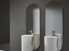 INBANI, GIRO | Specchio ovale  Specchio ovale