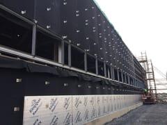 Firestone Building Products, GISCOLENE™ F EPDM Sistema di impermeabilizzazione per facciate in EPDM