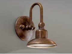 Lampada da parete per esterno a LED in metalloGIULIETTA SPRINT | Lampada da parete per esterno - ALDO BERNARDI