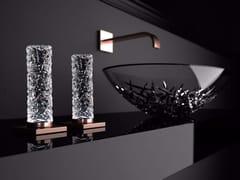 COMANDO REMOTO DA PIANO IN CRISTALLOGLAMOROUS TUNING - GLASS DESIGN