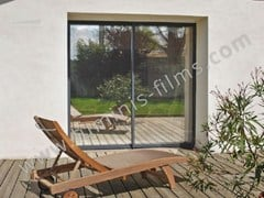 Pellicola per vetri a controllo solare autoadesiva GLASS 101i - Pellicole per vetri a controllo solare