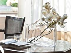 Portariviste / vaso in vetroGLASS BAG - ADRIANI E ROSSI EDIZIONI