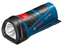 Torcia a batteriaGLI 12V-80 Professional - ROBERT BOSCH