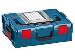 Torcia a batteriaGLI PortaLED 136 Professional - ROBERT BOSCH