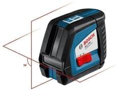Livella laser a lineeGLL 2-50 Professional - ROBERT BOSCH