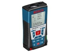 Distanziometro laserGLM 250 VF Professional - ROBERT BOSCH