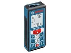 Distanziometro laserGLM 80 Professional - ROBERT BOSCH