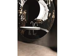 Lavabo / specchioGLOBE CROMO+LAVABO NICHEL - IRIS CERAMICA GROUP