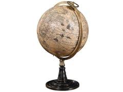 Mappamondo con basamento in legnoGLOBO VECCHIO MONDO - CAROTI & CO.