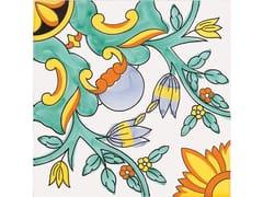 Giovanni De Maio, GLORIA Rivestimento fatto a mano in ceramica