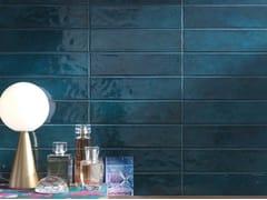 Rivestimento in ceramica bicotturaGLOW | Blu - ARMONIE CERAMICHE