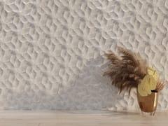 Rivestimento tridimensionale in pietra naturaleGLYPH - ORVI DESIGN STUDIO