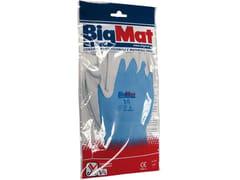 BigMat, GNAVY BIGMAT Guanto da lavoro in Nylon®
