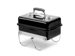 Barbecue a carboneGO-ANYWHERE CHARCOAL - WEBER STEPHEN PRODUCTS ITALIA