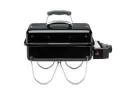 Barbecue a gas GPL GO-ANYWHERE GAS - WEBER STEPHEN PRODUCTS ITALIA