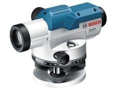 Livella otticaGOL 26 D Professional - BOSCH PROFESSIONAL