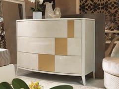 Cassettiera in legnoGOLD | Cassettiera - LINEA & CASA +39