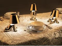 Lampada da tavolo a LEDGOLDEN BROTHERS - QEEBOO