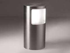 Paletto luminoso in alluminioGOLIATH R - BEL-LIGHTING