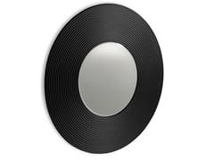 Specchio rotondo in MDF da pareteGONG A - ALBEDO S.R.L. UNIPERSONALE