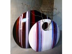 Vaso in fibra di vetroGONG - CEDRIMARTINI DI CEDRI ELVIO RIENZO