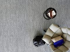 Tappeto in lana a motivi geometrici GOOSE EYE ICON -