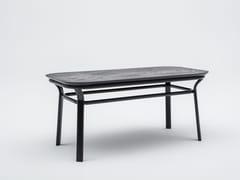 Tavolino rettangolare per contract GRACE | Tavolino rettangolare - Grace