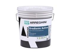 CAP ARREGHINI, GRADIENTE ACTIVE Pittura lavabile anticondensa antimuffa