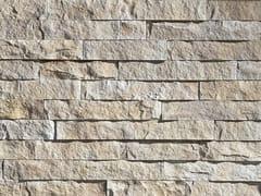 Rivestimento in pietra ricostruitaGRAFFIO P35 - GEOPIETRA®