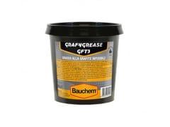 Grasso alla grafite super additivatoGRAFYGREASE GFT3 - BAUCHEM
