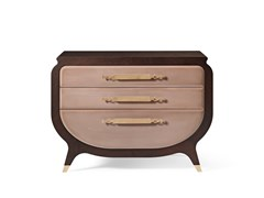 Cassettiera in legnoGRAN DUCA | Cassettiera in legno - PRESTIGE
