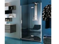 Samo, GRAND POLARIS | Box doccia a nicchia  Box doccia a nicchia