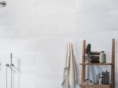 RECER, GRAND Rivestimento in ceramica a pasta bianca effetto cemento