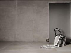 Pavimento/rivestimento effetto cemento per interni ed esterni GRANDE | Pavimento/rivestimento effetto cemento - Grande