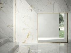 Pavimento/rivestimento effetto marmo per interni ed esterni GRANDE | Pavimento/rivestimento effetto marmo - Grande