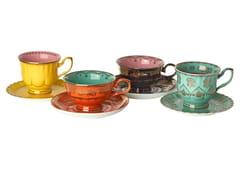 Tazza da tè in porcellanaGRANDPA | Tazza da tè - POLS POTTEN