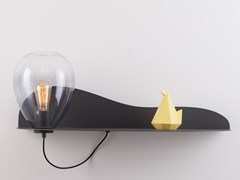 GRAPES | Lampada da parete