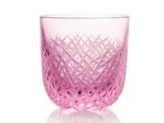Bicchiere da acqua in cristalloGRASS II | Bicchiere - RÜCKL CRYSTAL