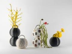 Vaso in ceramicaGRASSO | Vaso - BD BARCELONA DESIGN