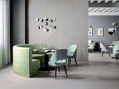 Pavimento/rivestimento in gres porcellanato effetto pietraGRECALE - CERAMICHE REFIN