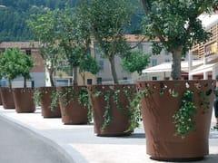 CYRIA, GREEN PALACIO II | Fioriera per spazi pubblici  Fioriera per spazi pubblici