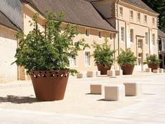 CYRIA, GREEN PALACIO III | Fioriera per spazi pubblici  Fioriera per spazi pubblici