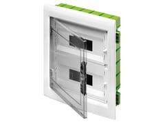 GEWISS, GREEN WALL Cassetta per impianto elettrico