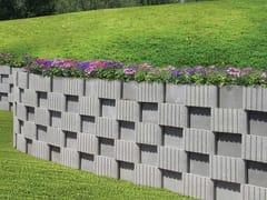 MVB, GREENWALL Muro di contenimento