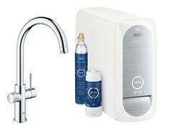 Dispenser acqua potabile GROHE BLUE® HOME | Dispenser acqua potabile - GROHE Blue® Home