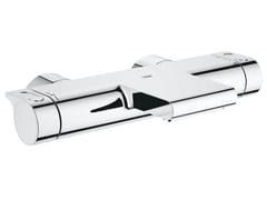 Miscelatore per vasca a 2 fori a muro con deviatore GROHTHERM 2000   Miscelatore per vasca termostatico - Grohtherm 2000